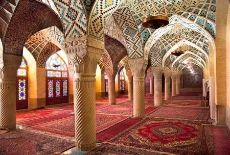 Iran-Historische Und Kultur-Tour