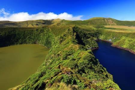 Flores Island