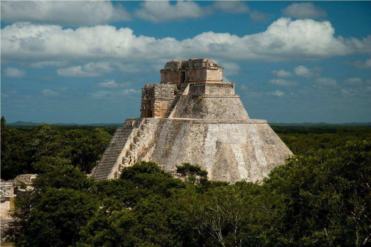 Visit To The Amazing Caves Loltún And Uxmal