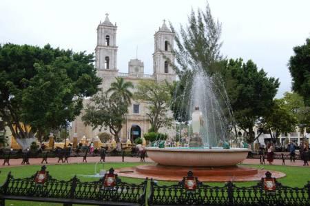 Valladolid & Ek Balam From Mérida Yucatán