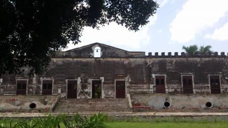 Discover Haciendas And Cenotes In Yucatán