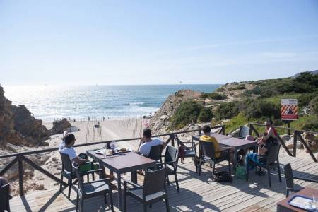 Beach Day And Sintra Tour From Lisbon