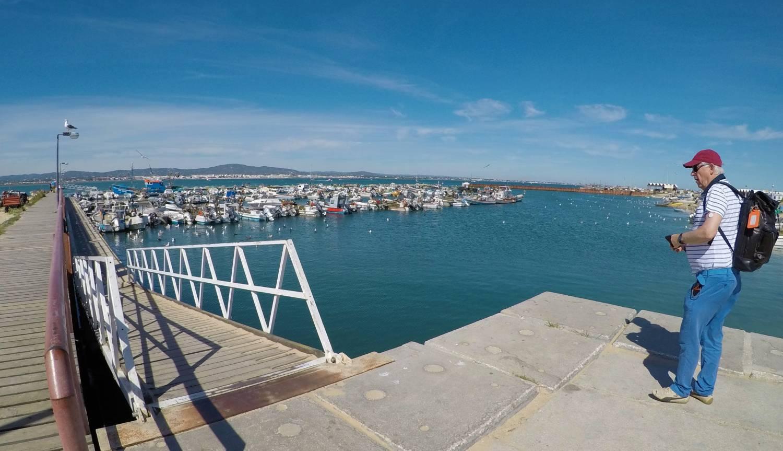 culatra island port