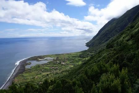 São Jorge Insel
