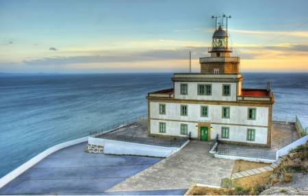 Excursion To The Death Coast: Finisterre + Muxia
