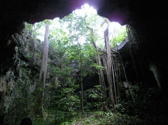 Discover Puuc Route And Loltun Caves, Oxkutzcab, Mexico