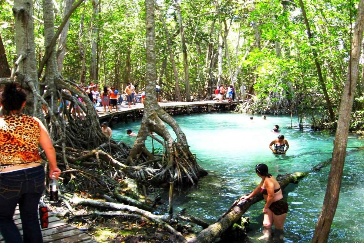 Celestun Nature Reserve