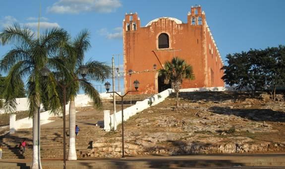 Amazing Yucatan Mayan Towns