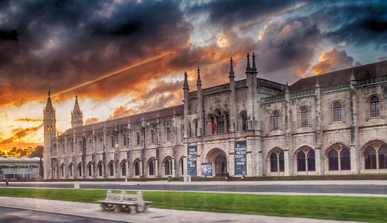 Lisbon City Tour: The Most Complete