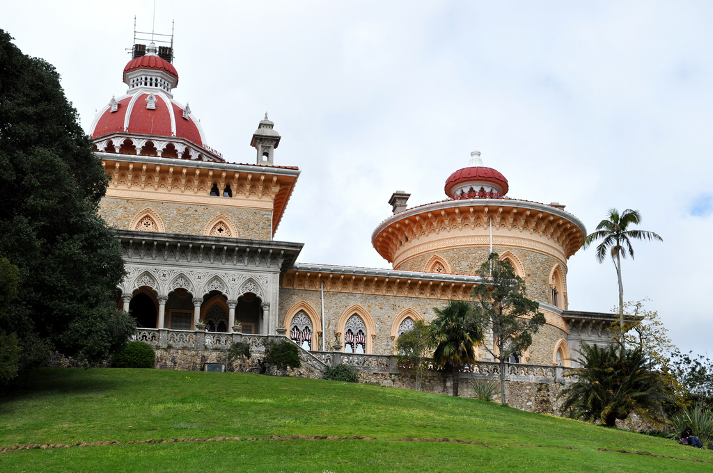 Sintra Tour With Wine Tasting