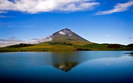 Pico-Insel
