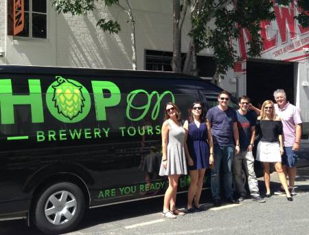 Best Of Brisbane Brewery Tour - Australia