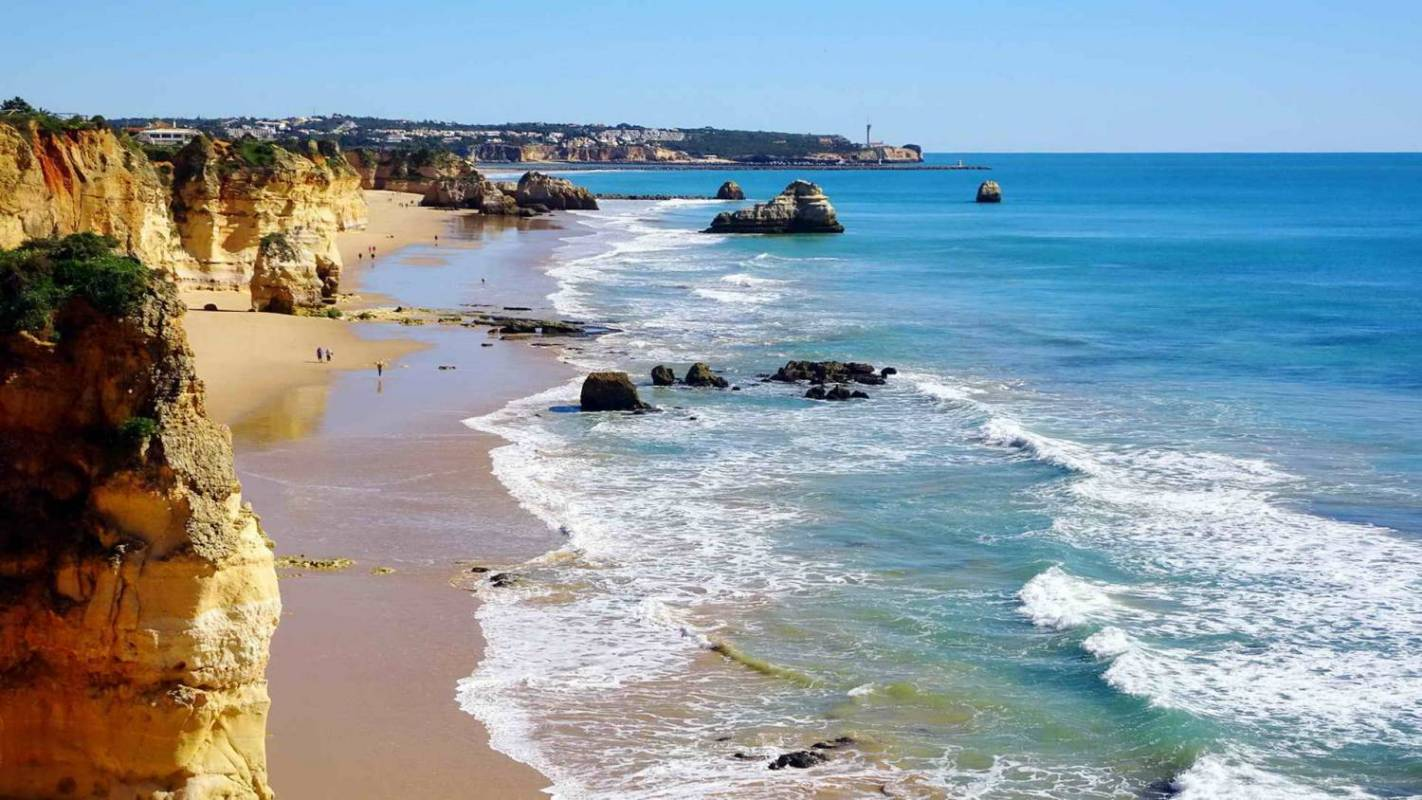 Tour To The Algarve From Lisbon Full Day Experitour Com