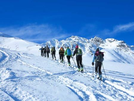 From Tehran – 4 Days Dizin Ski Resort Tour