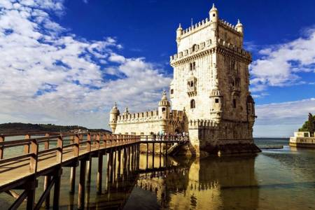 Lisbon: 2,5-Hour Walking Tour Across Belém