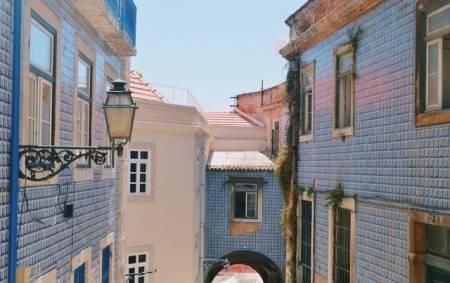 Alfama Free Walking Tour, Lisbon