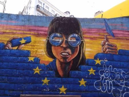 Lisbon Street Art Walking Tour