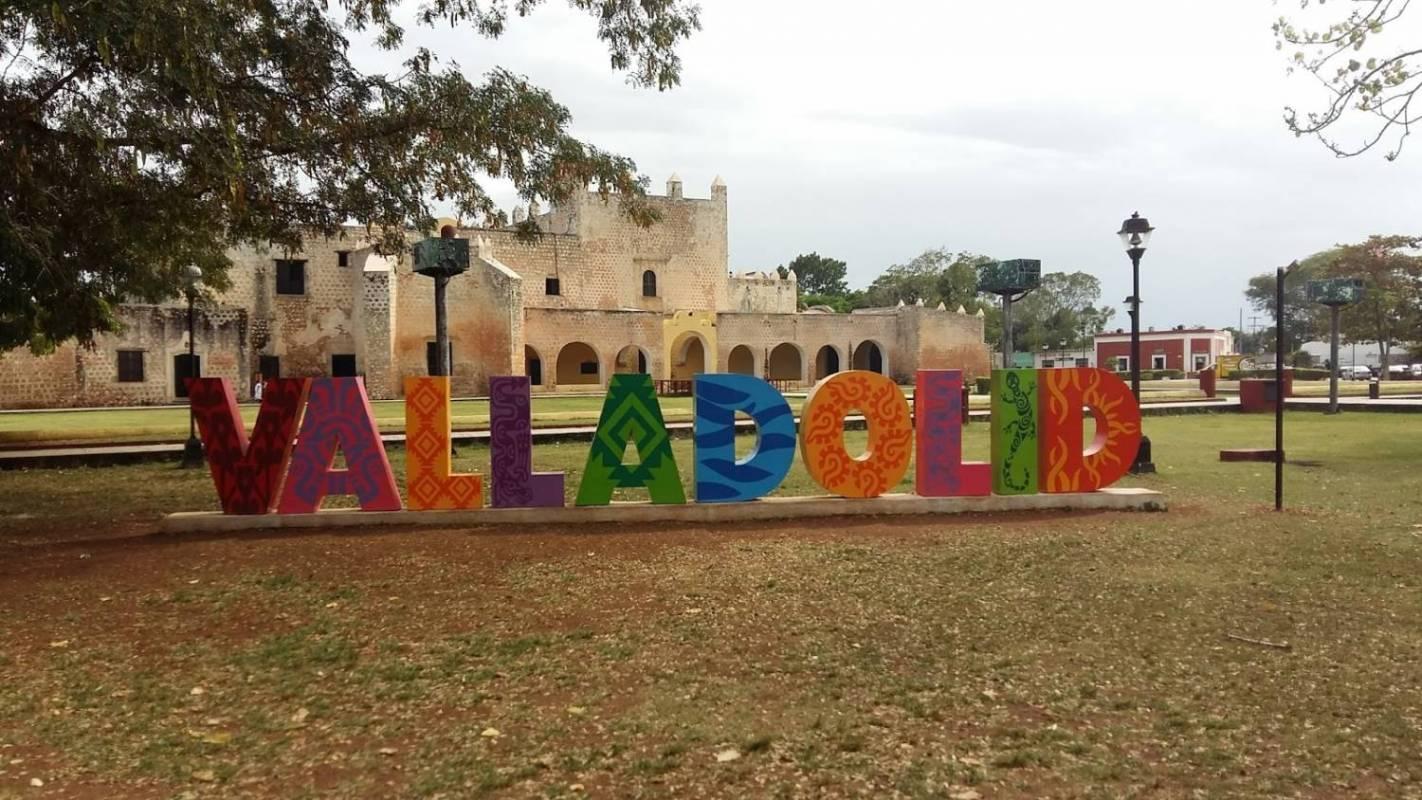 Valladolid Y Ek Balam De Mérida Yucatán