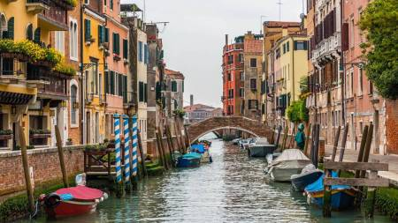 2 Hours Private Walking Tour In Minor Venice