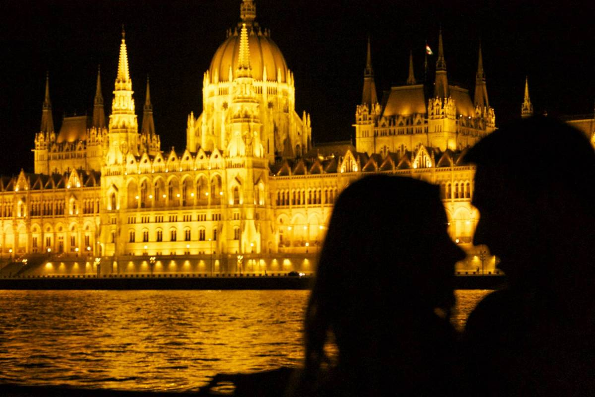 Dinner and Cruise On The Danube With Live Music