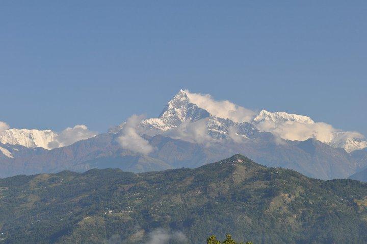 Kathmandu, Chitwan, Pokhara Tour With Rafting
