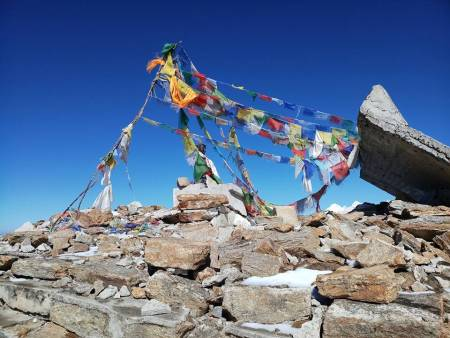 Langtang Helambu Trek – 08 Days