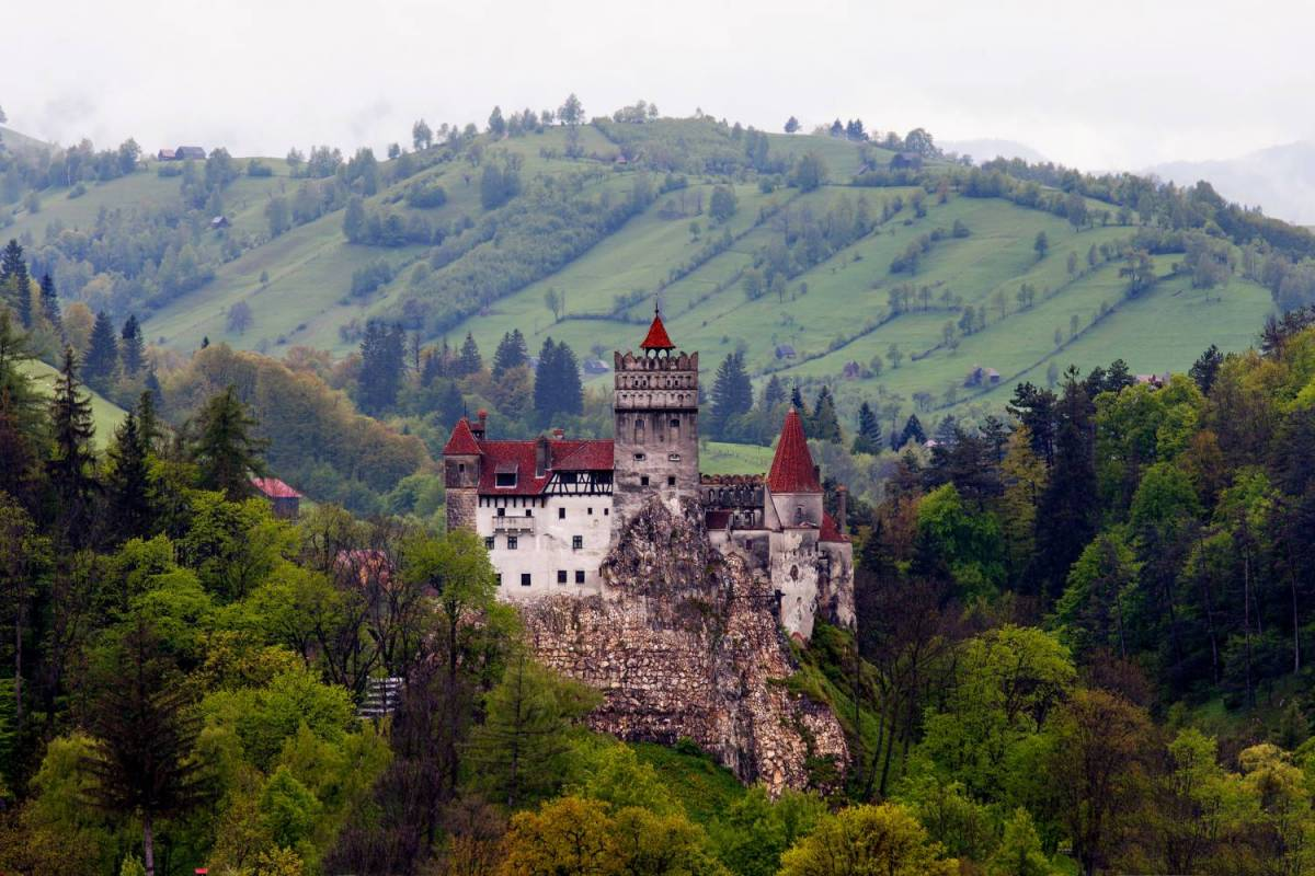 Skip The Line Tickets At Dracula's Castle