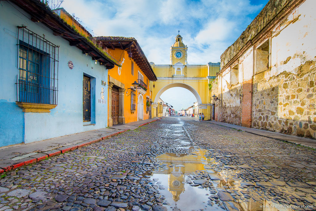 5 Days In The Best Of Guatemala