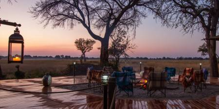 7 Days Safari; Chobe, Savuti, Okavango Delta