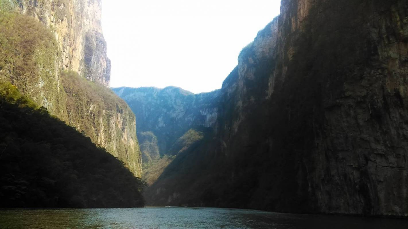 7 Days With The Natural Beauty Of Chiapas, Mexico