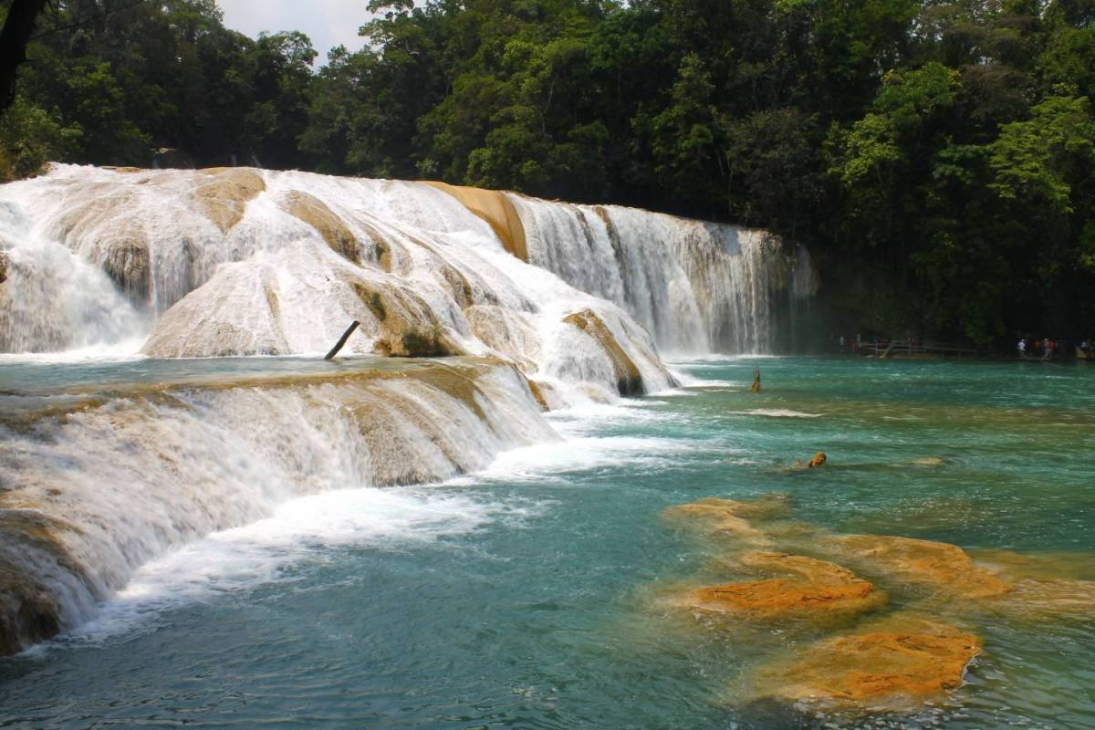 5 Days Touring The Natural And Archeological Attractions Of Chiapas, Mexico