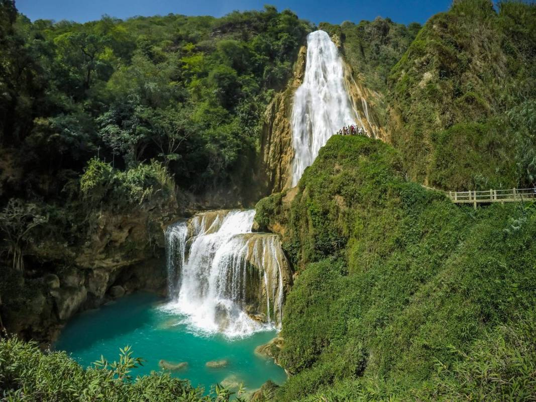 4 Days Knowing The History Of Chiapas, Mexico