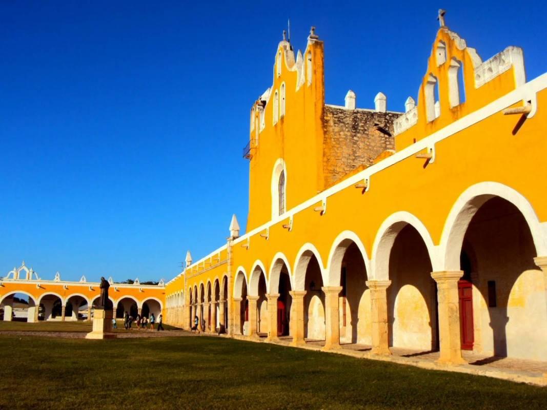 6 Days Of Diverse Yucatán Tour