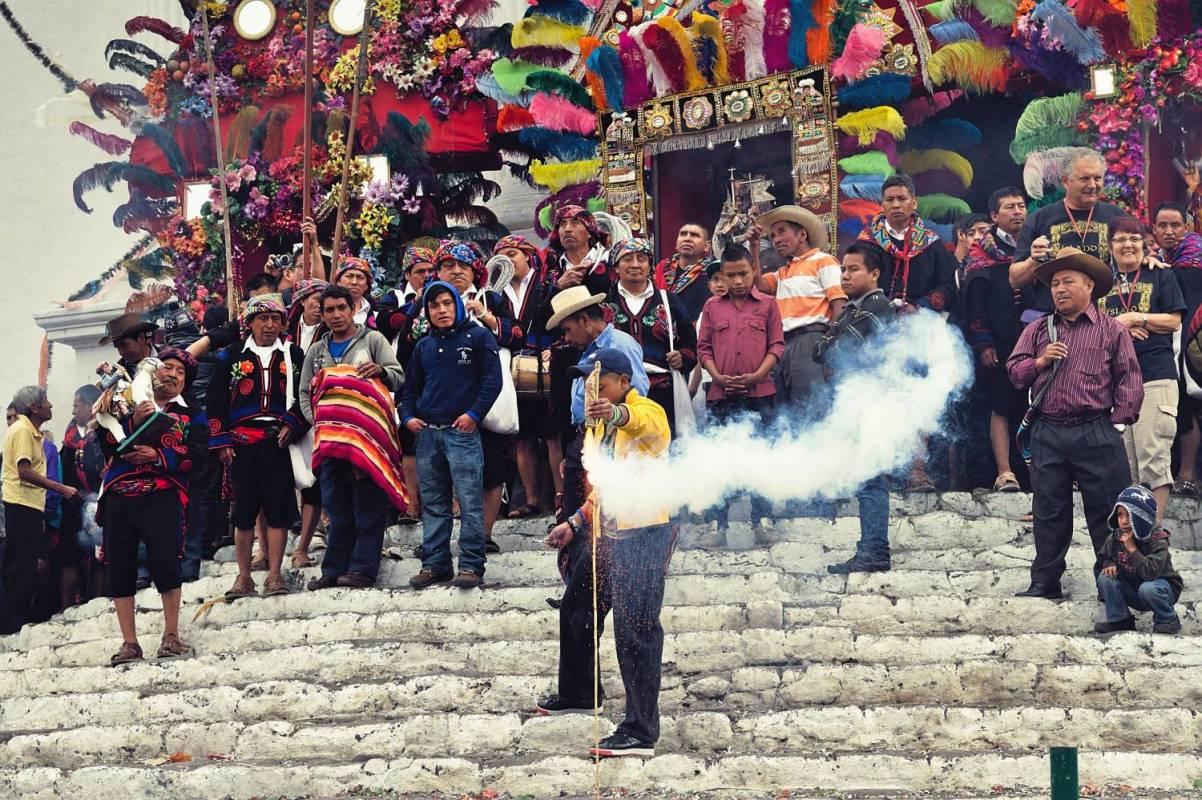 6 Days In The Wonderful Guatemala