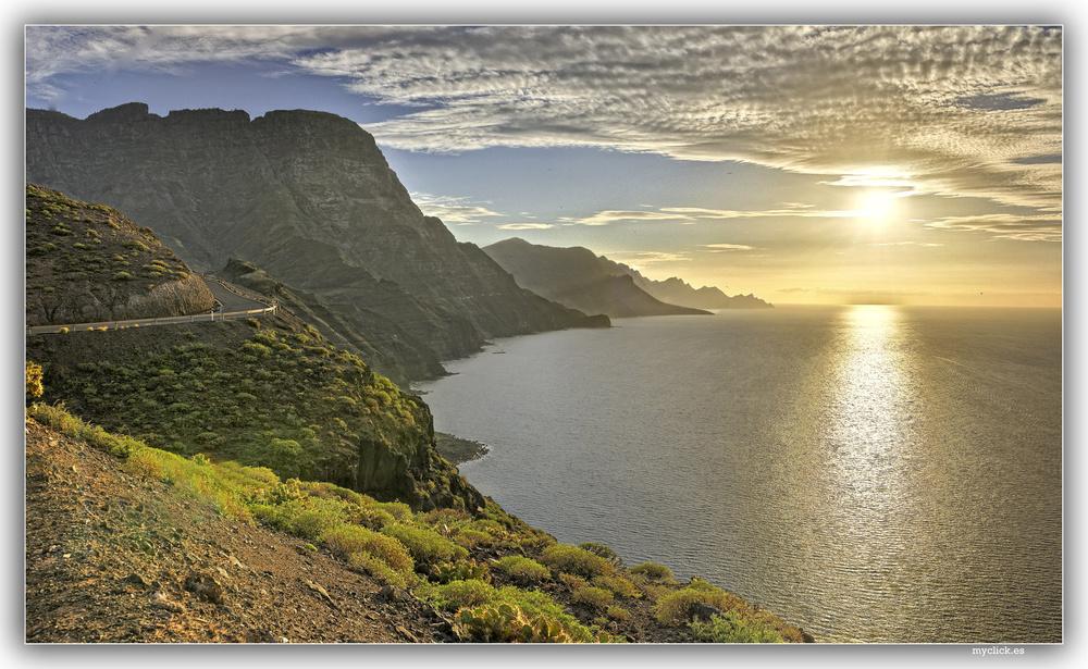 Big Island Tour Gran Canaria