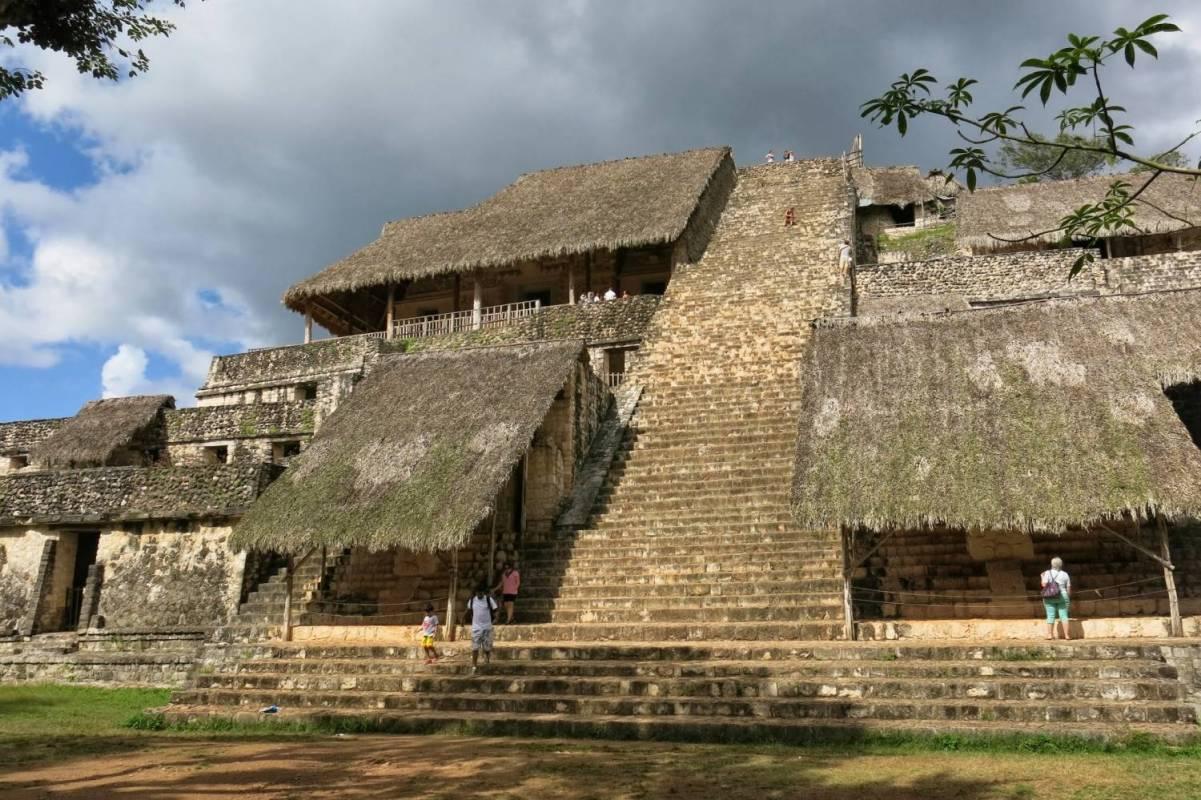 4 Days Of Minitour In Yucatan, Mexico