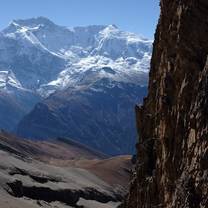 25 Days Narfu Vally Trekking