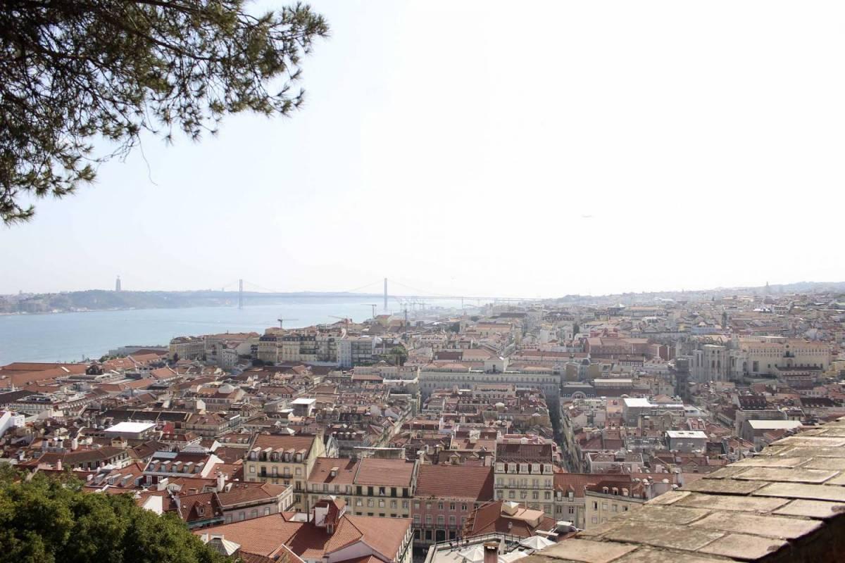 Lisbon Private Tour