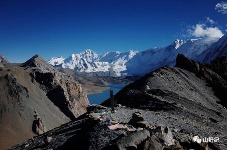 Annapurna Circuit Trek With Tilicho Lake And Poon Hill - 20 Days