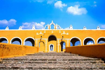 3 Days Of Gastronomy And Culture In Yucatan, Mexico