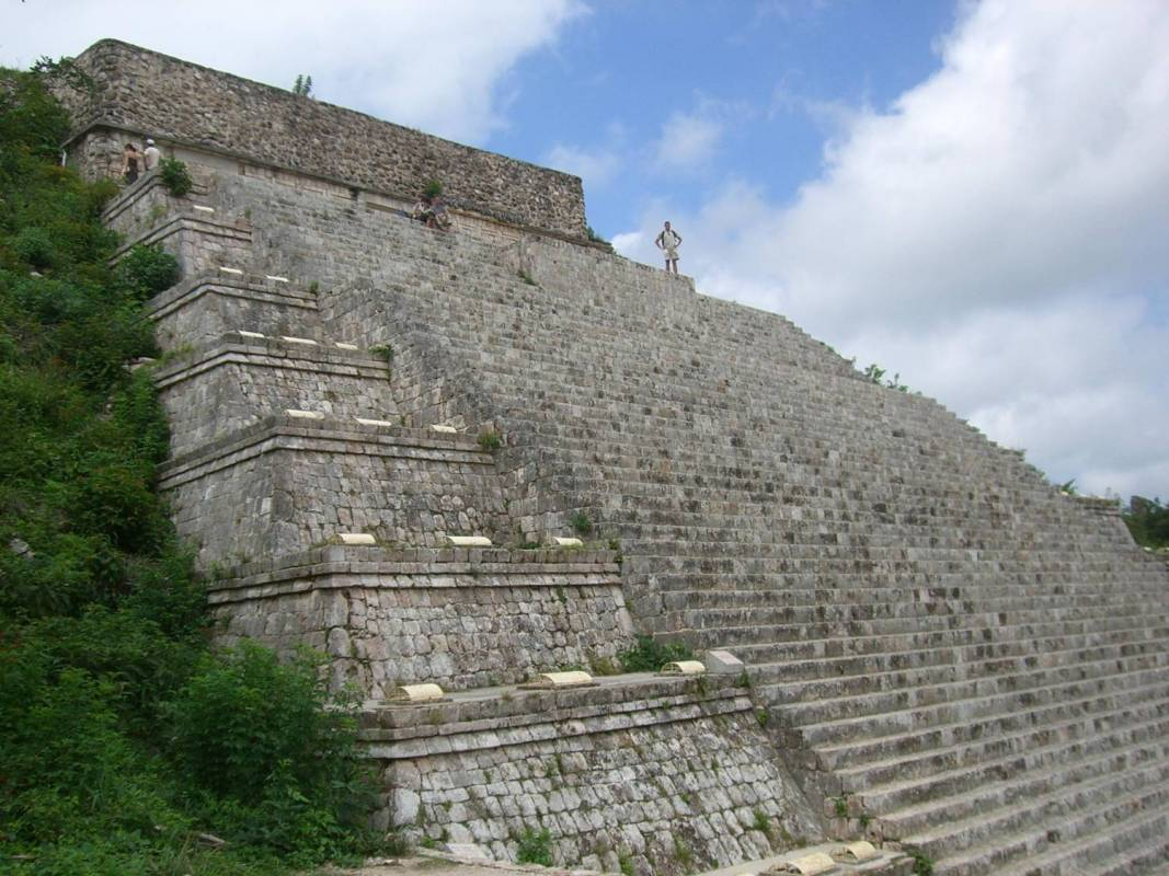 5 Days Of Mayan Wonders In Yucatan, Mexico