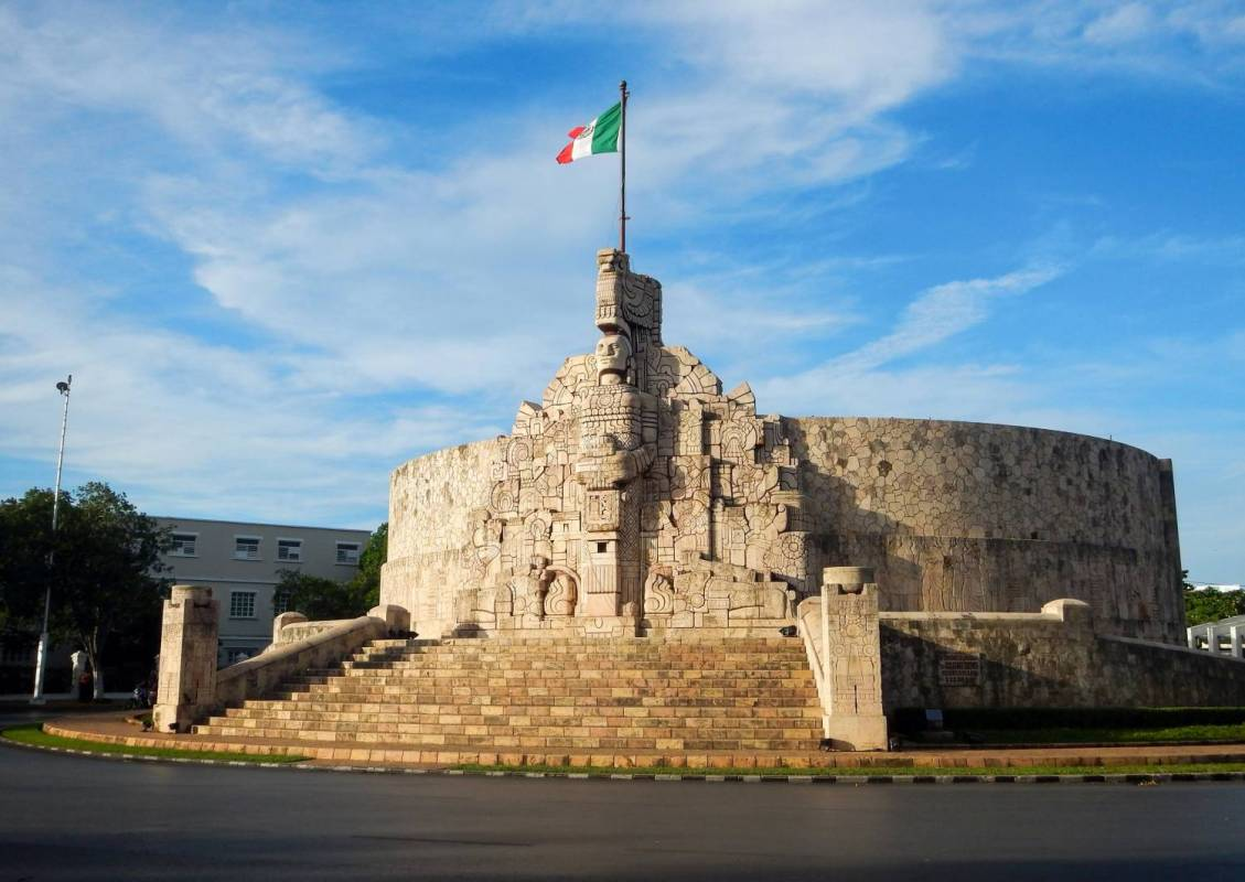 5 Days Of Diversity In Yucatan, Mexico