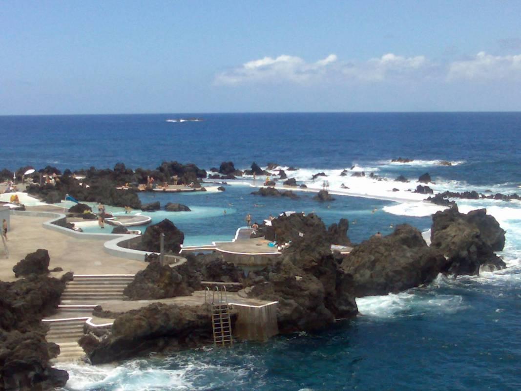 West Tour Wasserfälle Und Gipfel, Insel Madeira | experitour.com