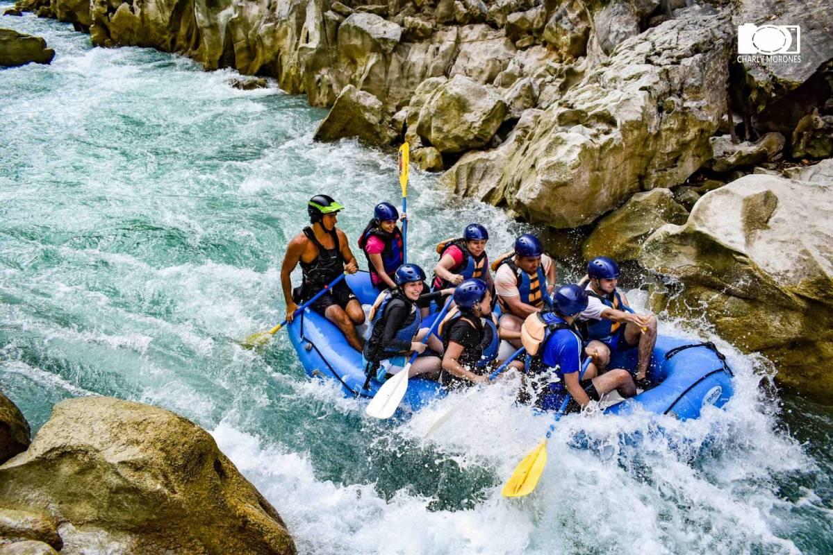 2 Days Of Adventure In The Huasteca Potosina (Plan A)