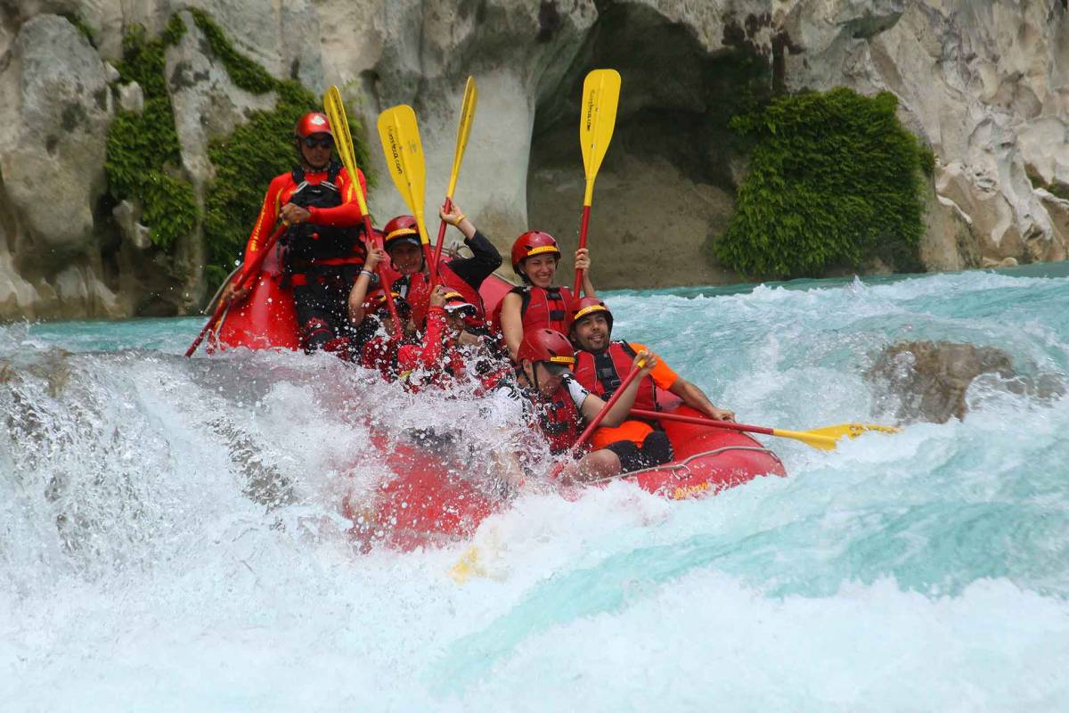 2 Days Of Adventure In The Huasteca Potosina (Plan B)