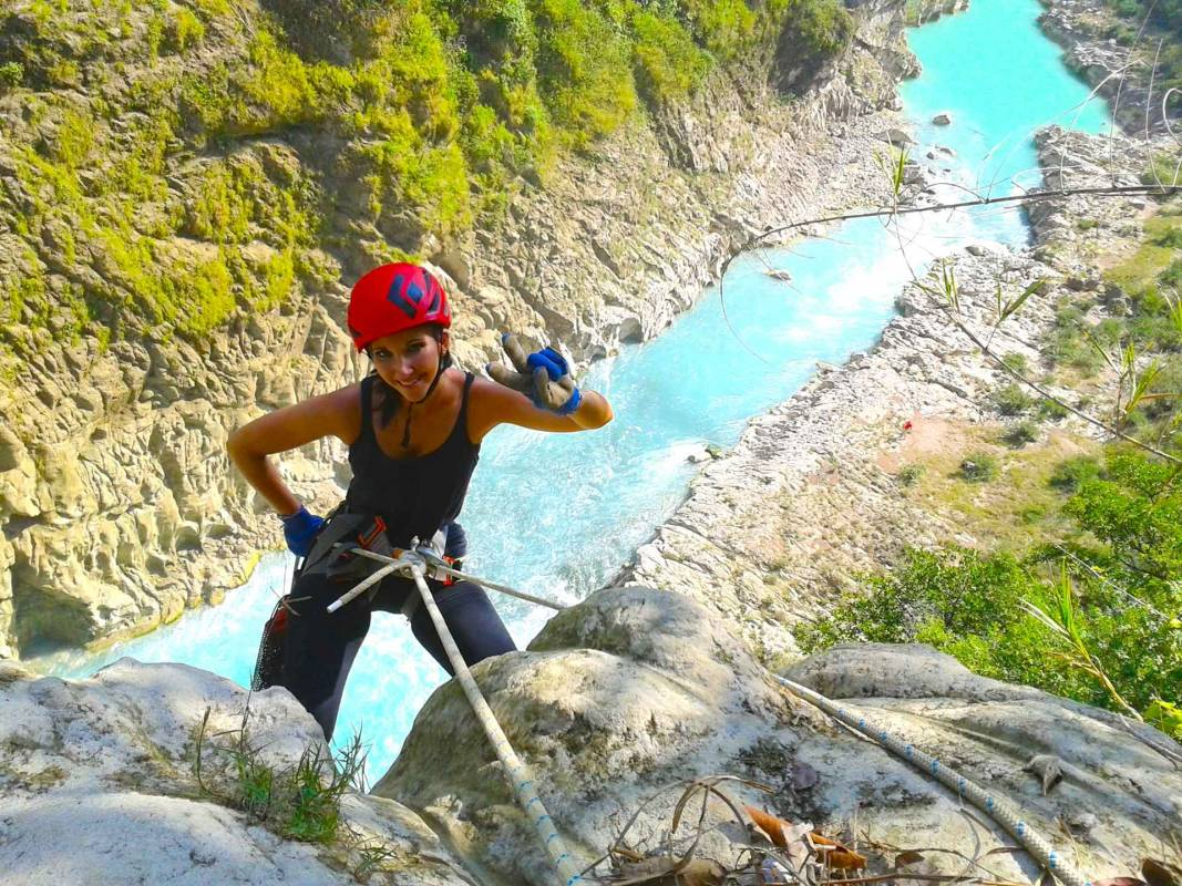 3 Days Of Adventure In The Huasteca Potosina