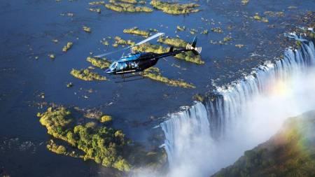 12 Jours De Safari; 3 Copuntries, Botswana, Zimbabwe, Afrique Du Sud
