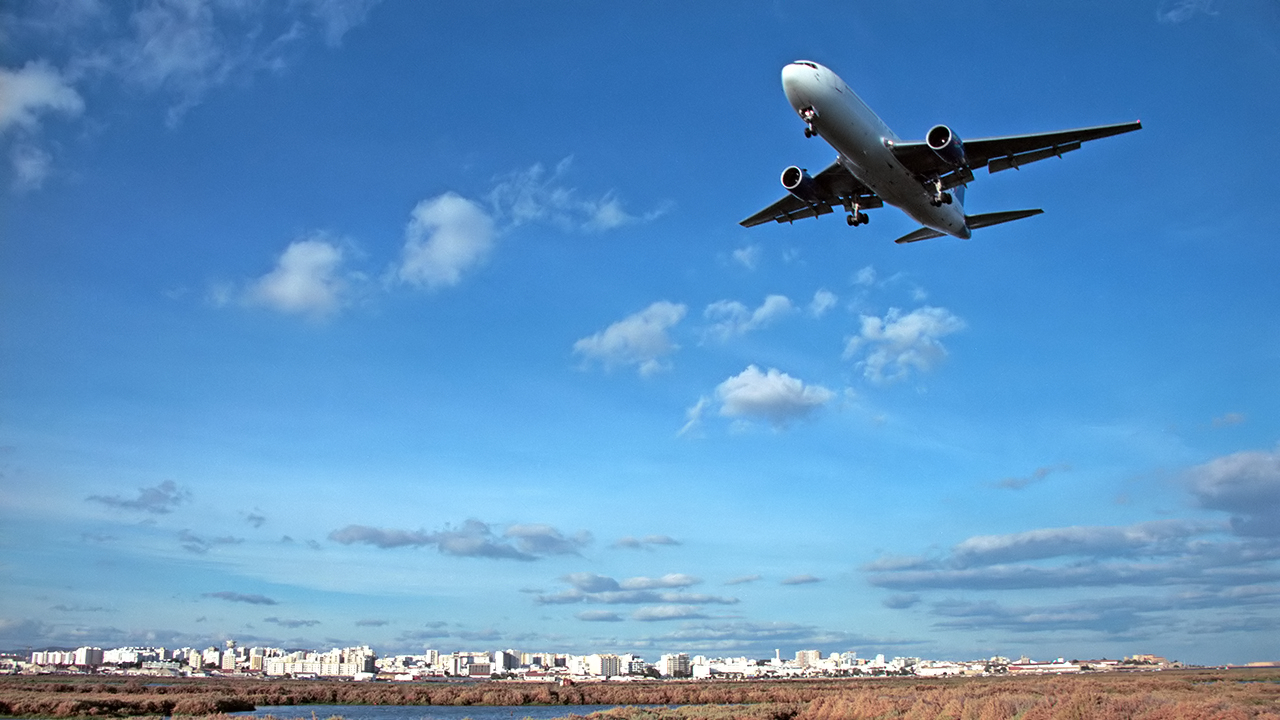 Airport Transfer From Faro To Carvoeiro / Silves