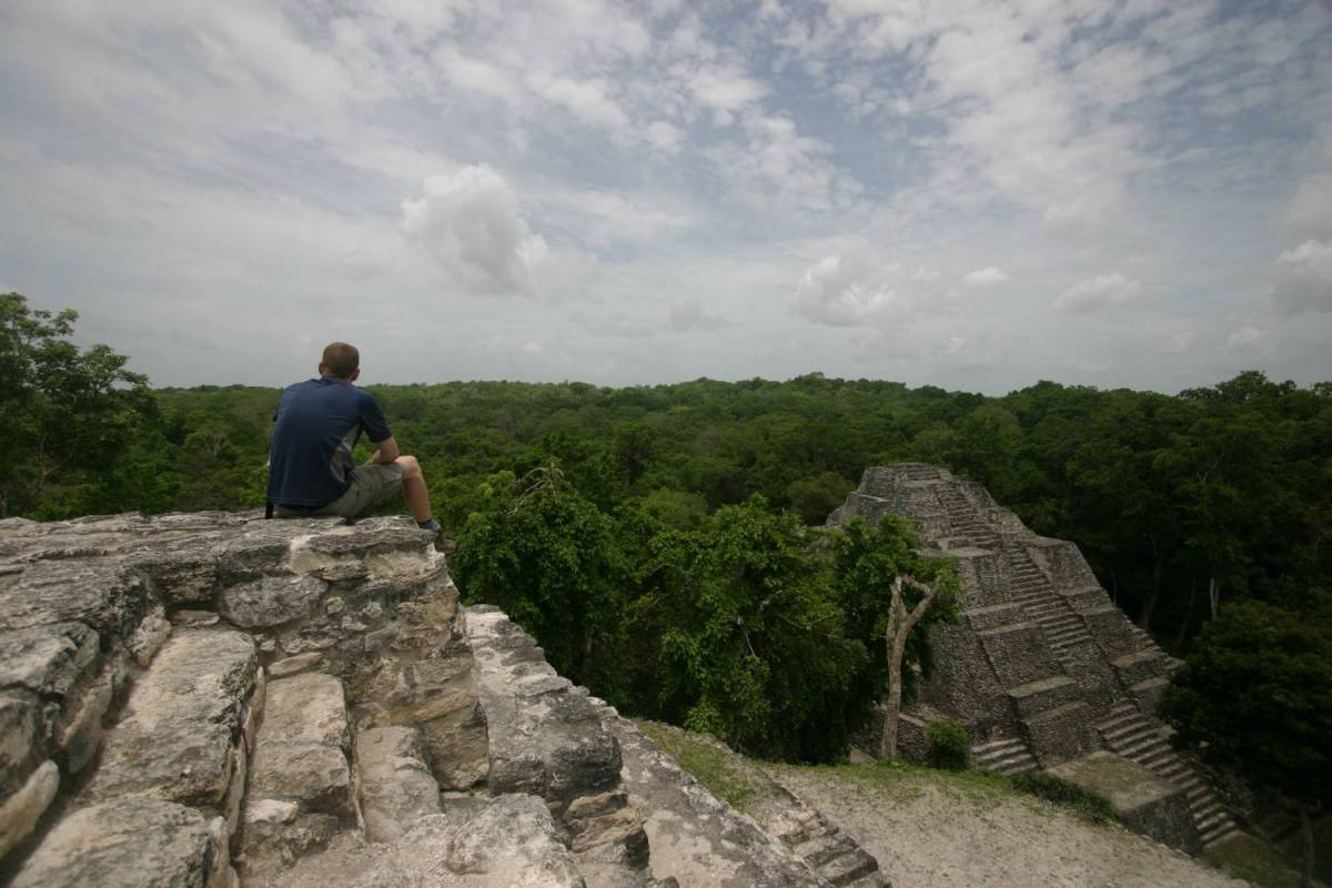 8 Days Living The Magic Of The Mayan Culture