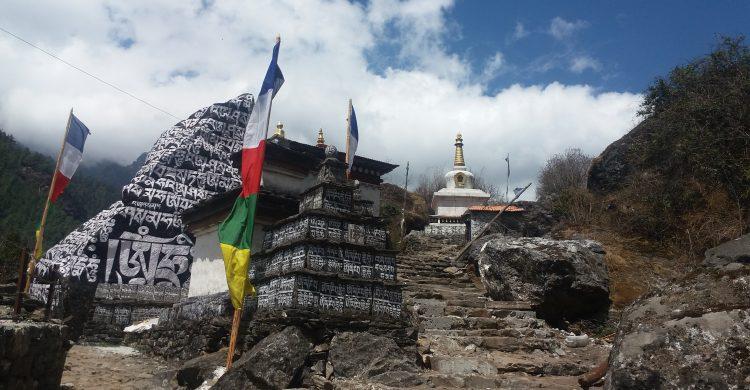 15 Days Everest Base Camp Treks